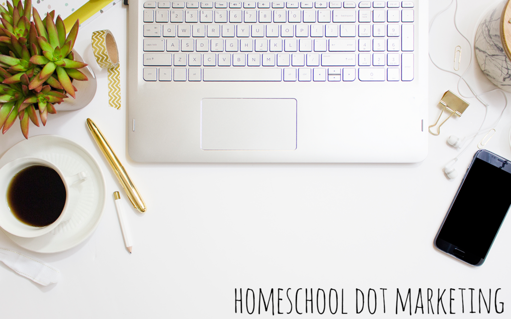 100 Ways to Market Online to the Homeschool Audience