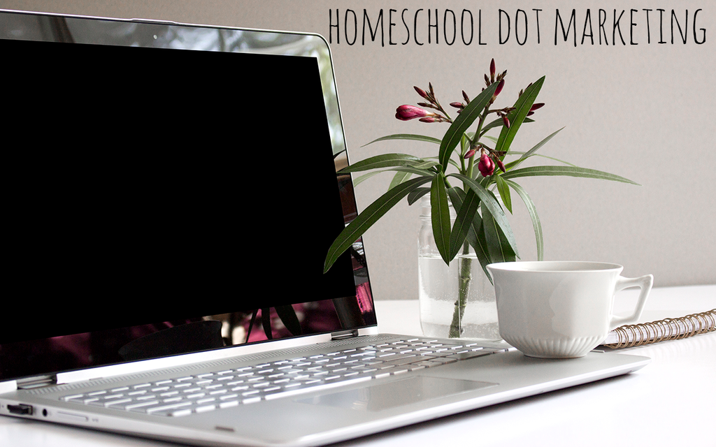 Getting Started with Homeschool Marketing • Marketing Assessment for your Site, Email, and Social Media • HOMESCHOOL DOT MARKETING