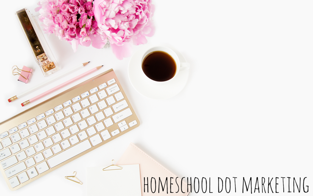 What to Do When Asked to Donate Homeschool Products