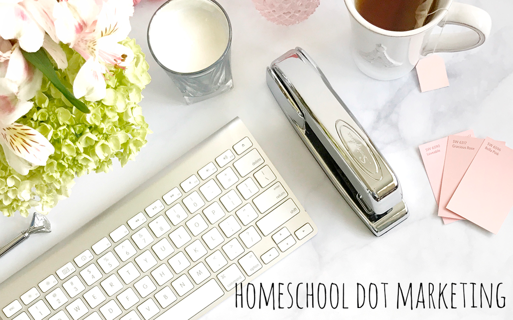 Homeschool Influencers, Brand Ambassadors, or Affiliates: A Glossary and Guide for Marketing